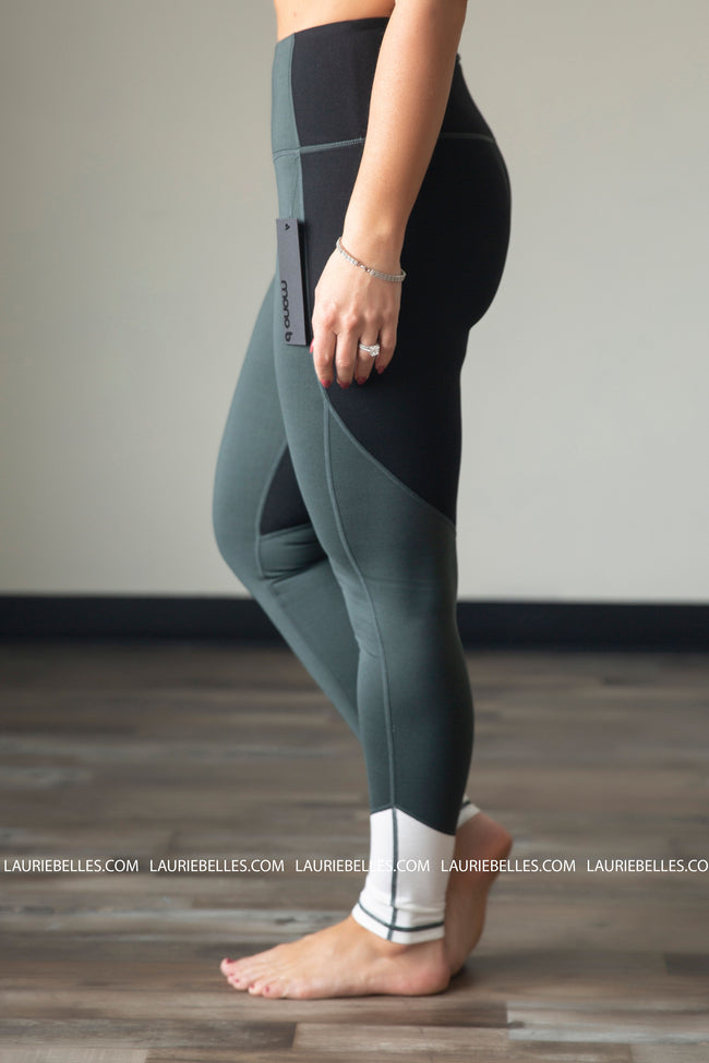 Goal With It Leggings