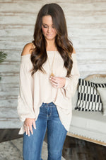 Bohemian Smocked Top (Several Colors)