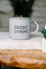 Camp Mugs (Several Styles)