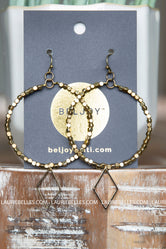 Beljoy Edna Earrings