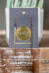 Beljoy Elle Earrings