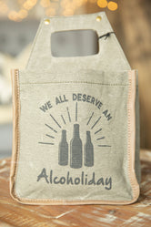 Alcoholiday Beer Caddy