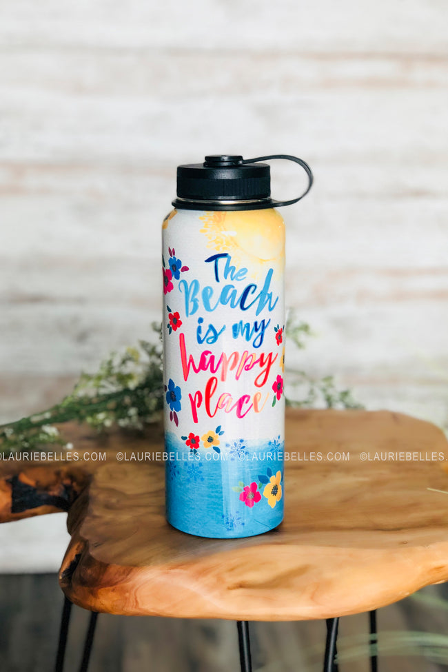 Large Water Bottle (Several Styles)