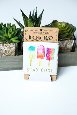 Stay Cool Can Cozy