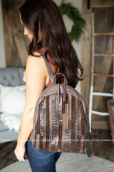 Moda Luxe Fiona Backpack