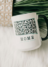 EXCLUSIVE Home - Personalized Town and State Mug