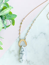 Adair Necklace