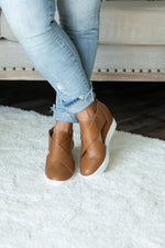 Melody Wedge Sneaker