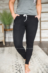 Serena Joggers (Two Colors)