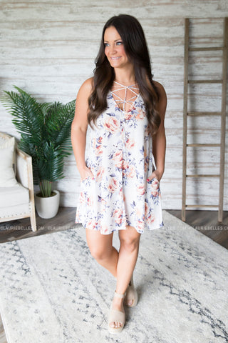 Lissy Floral Dress