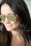 High Key Quay Sunglasses (Two Colors)
