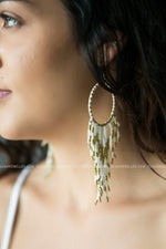 Emmett Earrings (Several Colors) - FINAL SALE