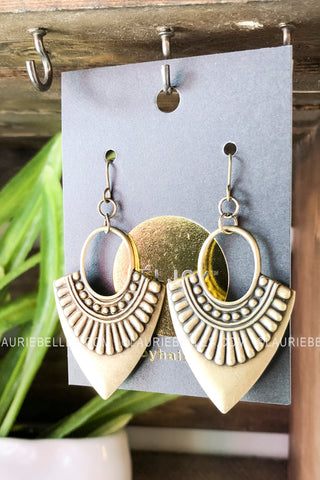 Esmerelda Earrings