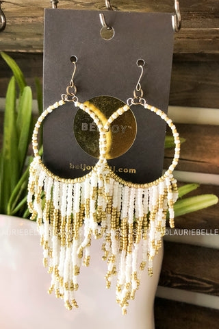 Emmett Earrings (Several Colors)