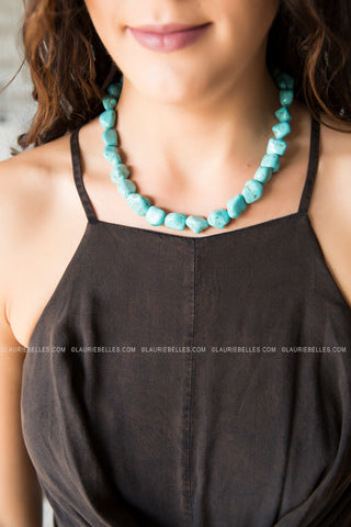 Hallie Necklace