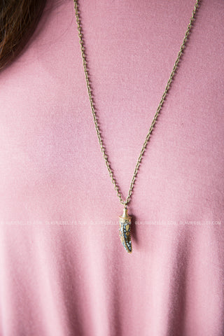 Hadley Necklace