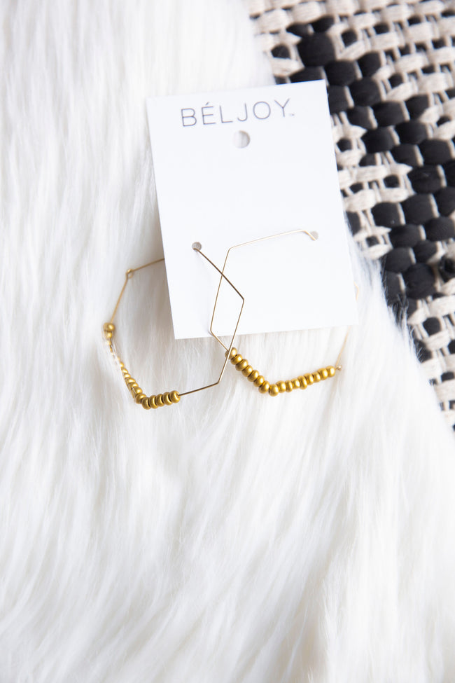 Beljoy Echo Earring - FINAL SALE
