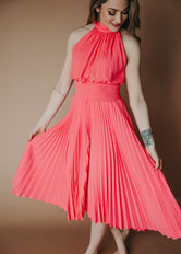 Com-PLEAT-ly Gorgeous Dress - ONLINE ONLY