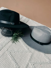 Million Reasons Fedora Hat