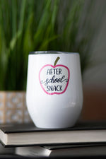 After School Snack Tumbler