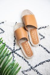 Vacation Slip On Sandal