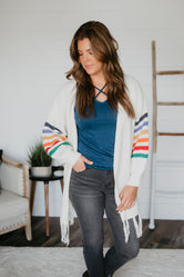Charlee Cardigan-FINAL SALE