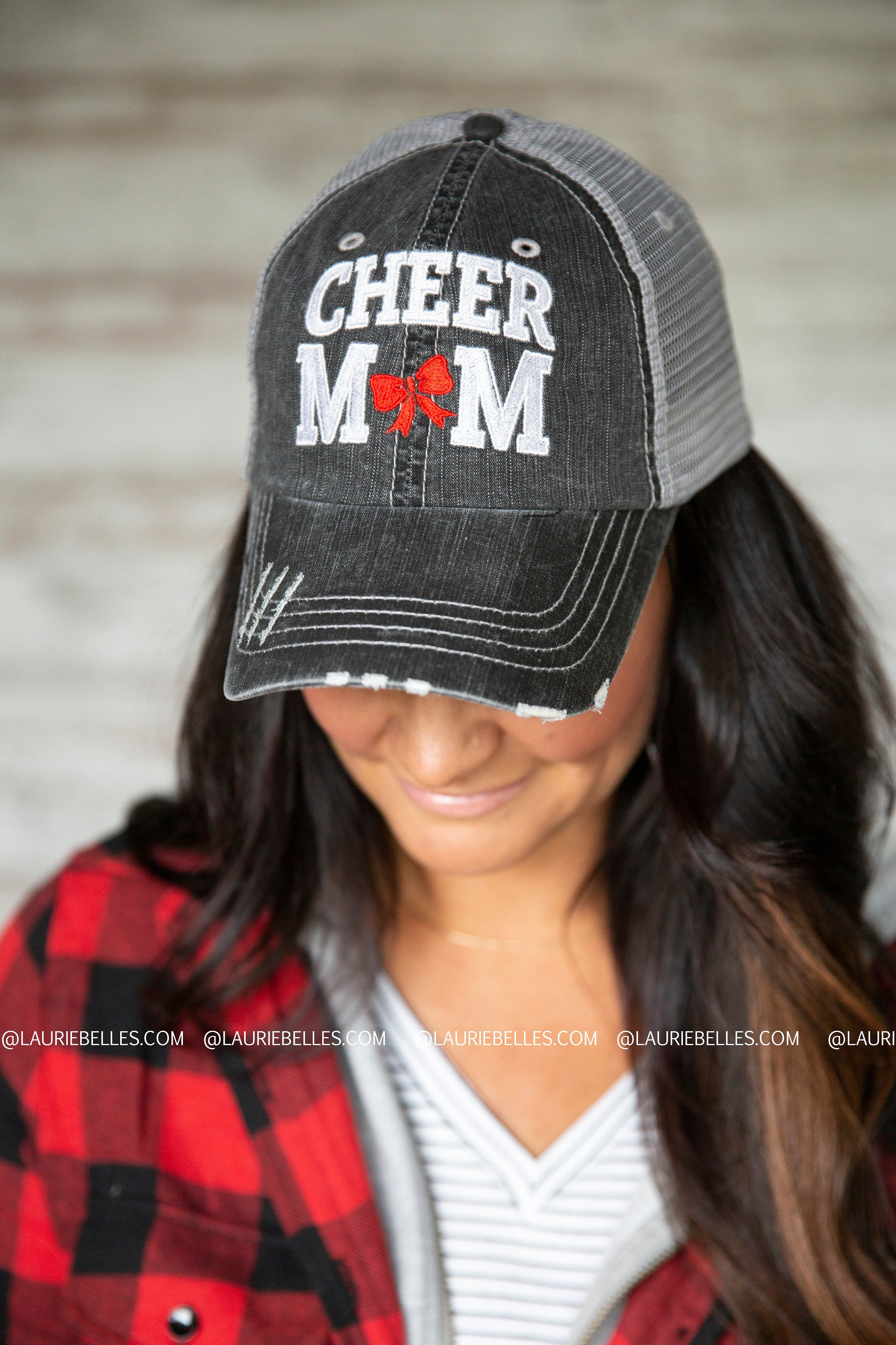 c8afbe95a7f40 Cheer Mom