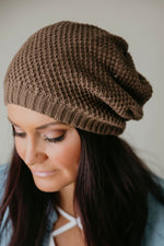 Best Of All Slouch Beanie - FINAL SALE