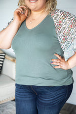 Curvy Bell The Truth Top-FINAL SALE