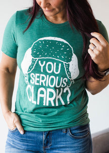 You Serious Clark? Graphic Tee