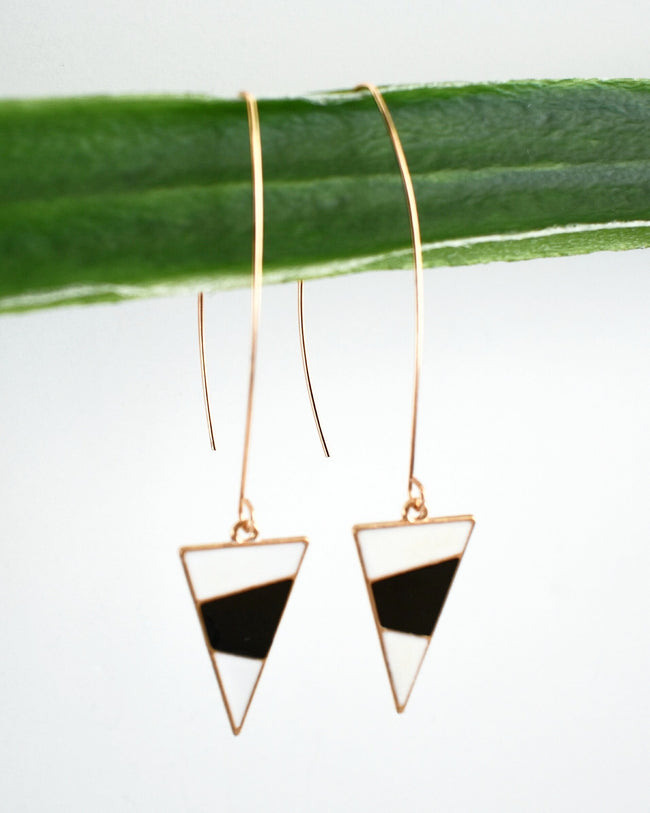 Beljoy Errow Earring - FINAL SALE