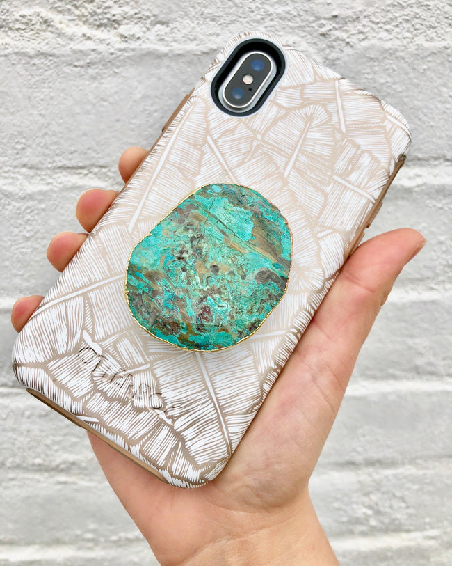 Beljoy Gemstone Pop Socket