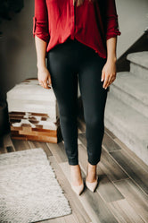 Spanx -  Perfect Black Pant