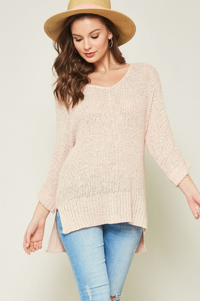 Latasha Sweater