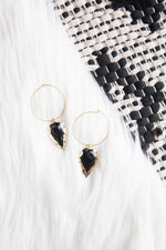 Beljoy Emersyn Earring- FINAL SALE