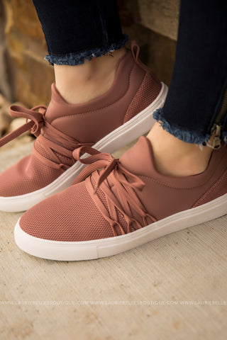 Lycra Sneakers (Two Colors)