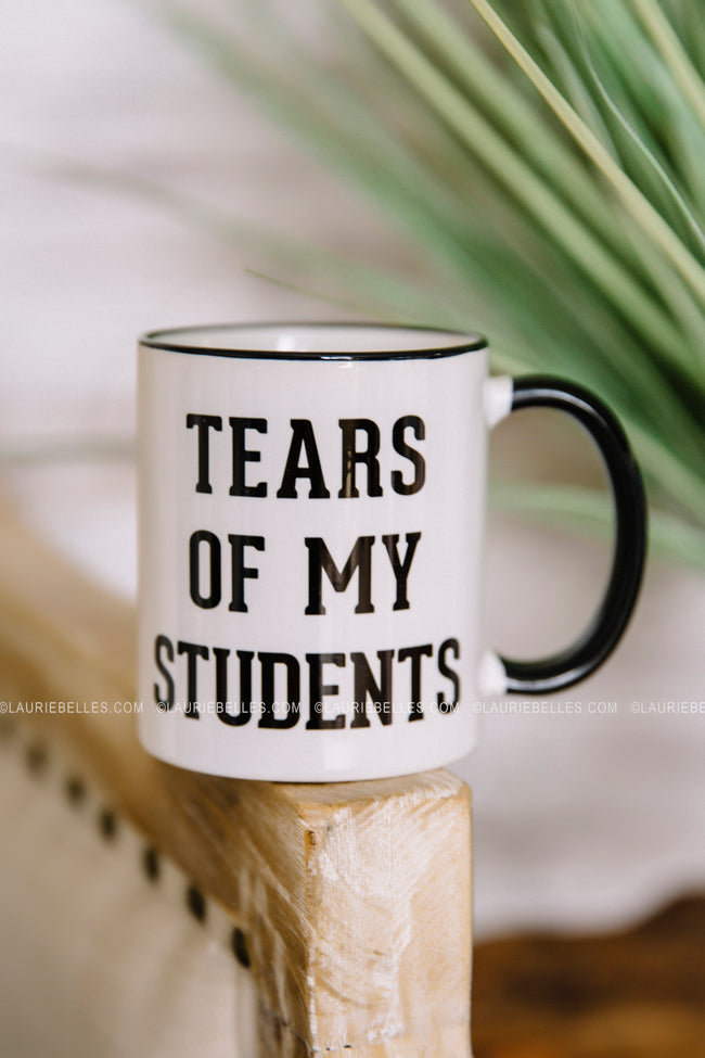 LB Exclusive Teacher Mugs (11 oz)