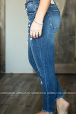Lakeisha Kan Can Jeans - FINAL SALE