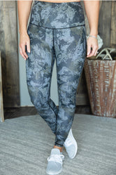 Asana High-Waist Legging
