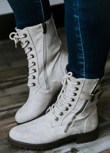 Blowfish Rauly Combat Boot