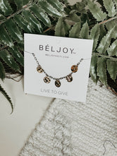 Beljoy Celia Necklaces