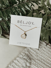 Beljoy Valentine's Day Necklace Collection - ONLINE ONLY