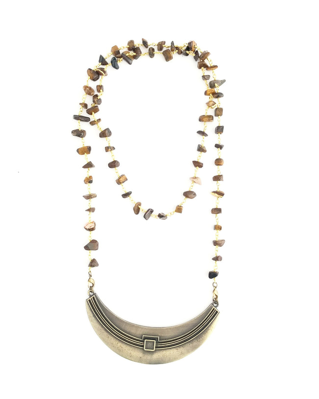 Johnna Necklace