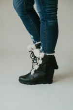 Sorel Joan Of Arctic Wedge ll Shearling