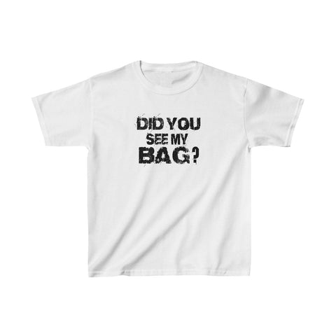 KPOP Did You See My Bag Child T Shirt