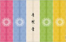 Banner (Smaller Size) -1st Birthday Traditional Dol Banner