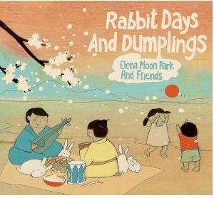 CD Rabbit Days and Dumplings
