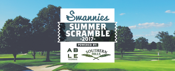 2017 Swannies Summer Scramble: Pre-round odds
