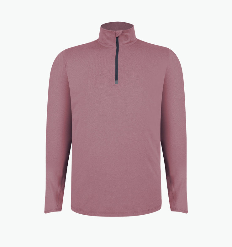 Guntrum Quarter Zip