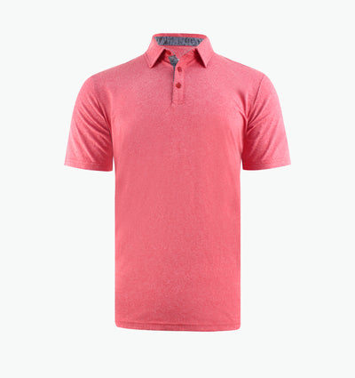 Swannies Holen Polo Red